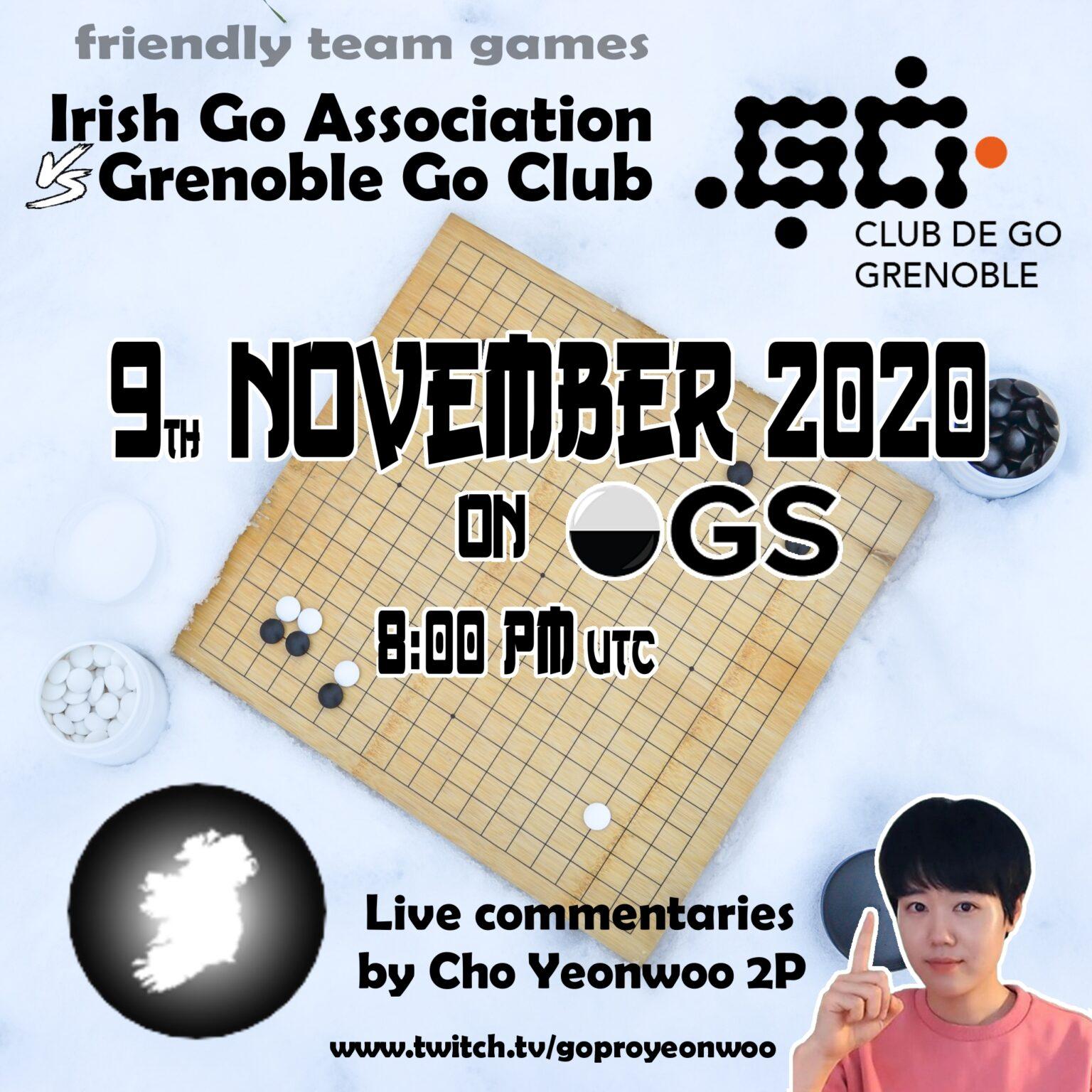IGA Grenoble